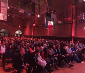 SOwhAt! @ 20e Nationaal Congres SOA*HIV*Seks